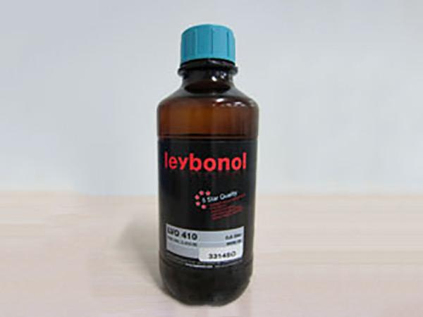莱宝真空泵油LVO410