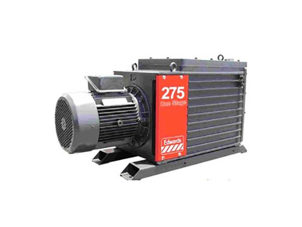 爱德华真空泵E2M275维修保养