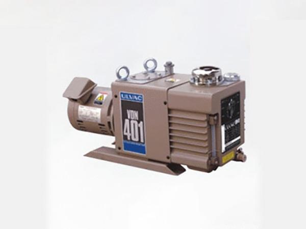日本ULVAC爱发科VDN双极旋片式真空泵