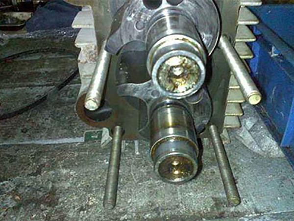 螺杆泵维修厂家