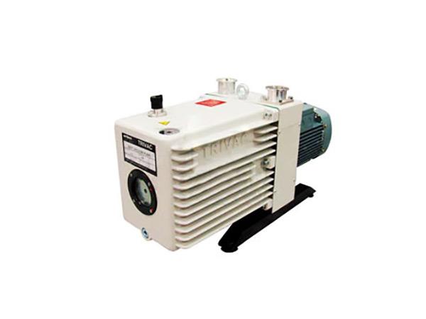 莱宝真空泵D40T