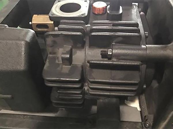 干泵维修公司