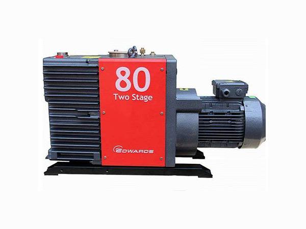 关于爱德华真空泵的几个常见问题
