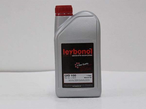 如何分辨莱宝真空泵油的使用情况