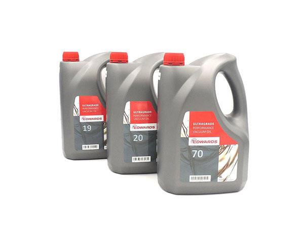 关于真空泵油和机油的区别