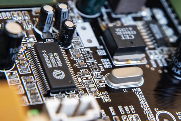 电子工业应用介绍