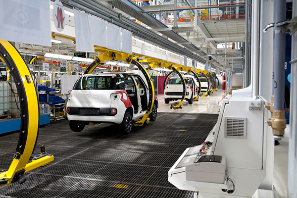 汽车工业行业-真空泵