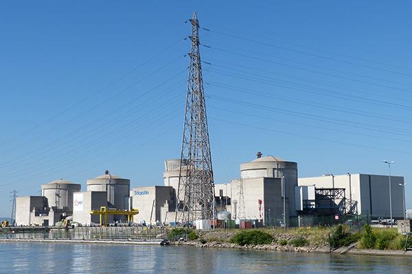 核能工业行业-真空泵