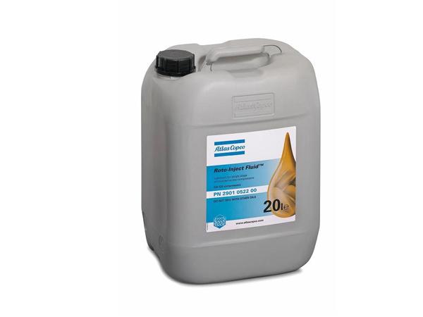 阿特拉斯真空泵油PN2901052200