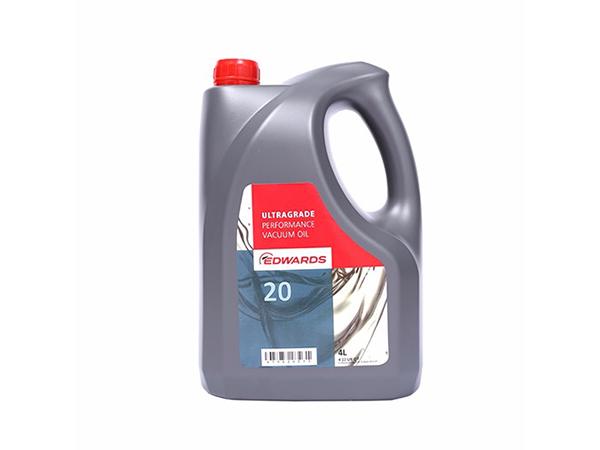 爱德华真空泵油UL20(4L)