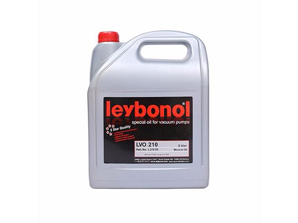 莱宝真空泵油LVO210(5L)