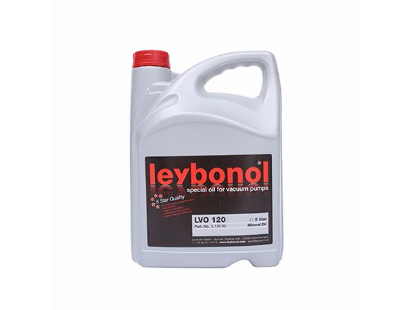 莱宝真空泵油LVO120(5L)
