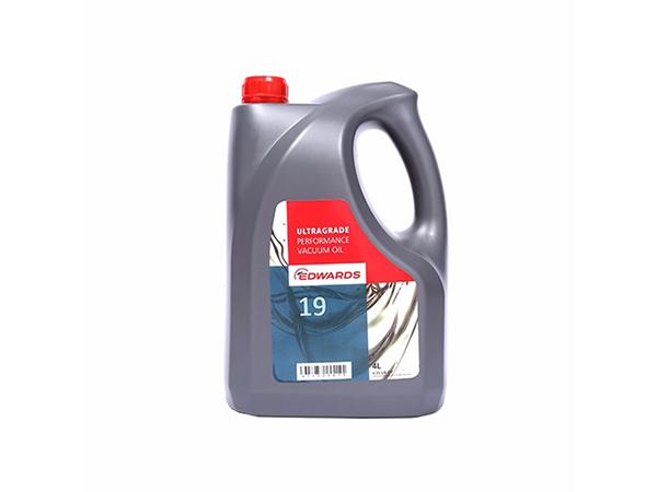 爱德华真空泵油UL19(4L)