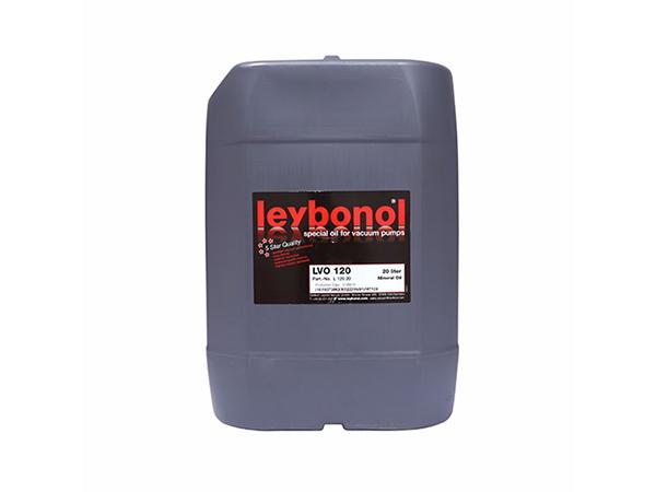 莱宝真空泵油的优异性能