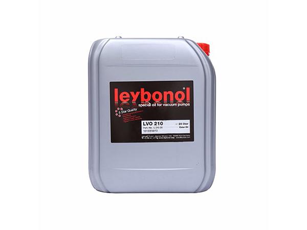 德国莱宝真空泵油具备的特点