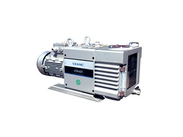 解决进口真空泵出现噪声的方法