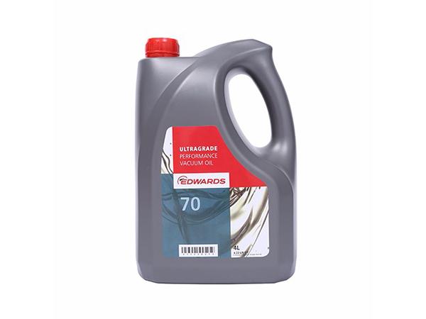 爱德华真空泵油什么时候更换比较好?标号具备什么含义?